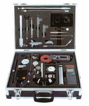 Kontroll Service Box
