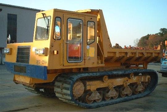 MST 2200
